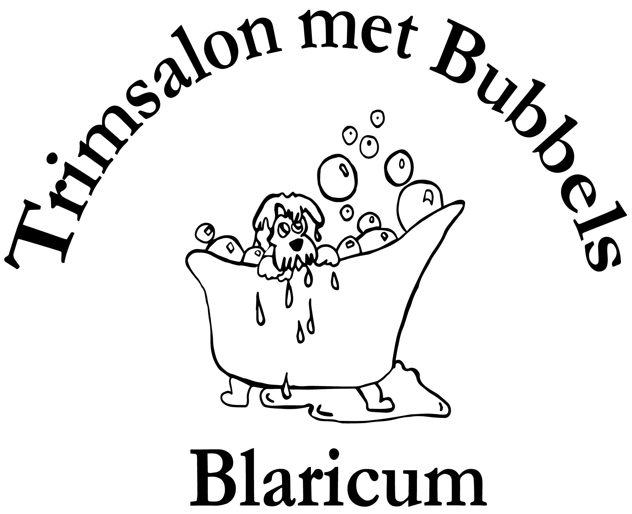 Trimsalon met Bubbels